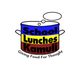 School Lunches For Kamuli